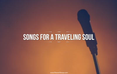 5_Songs For A Traveling Soul