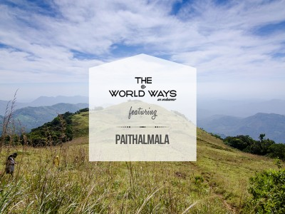 The Paithalmala Ways