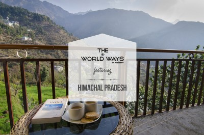 The Himachal Pradesh Ways