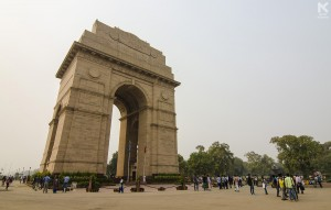 India Gate - The Himachal Pradesh Ways