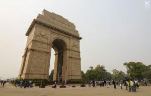 India Gate - The Himachal Pradesh Ways