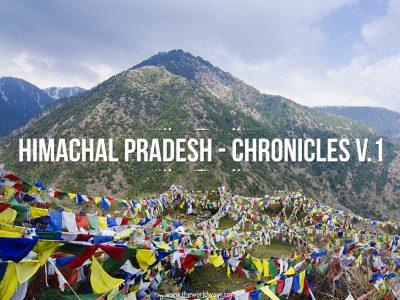Himachal Pradesh - Chronicles V.1