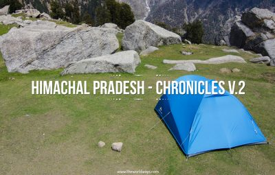 Himachal Pradesh Chronicles V.2