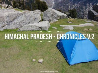 Himachal Pradesh Chronicles V.2