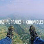Himachal Pradesh - Chronicles V.3