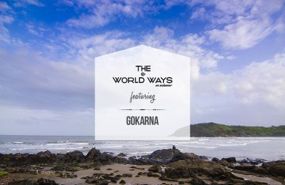 The Gokarna Ways