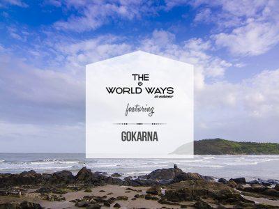 The Gokarna Ways
