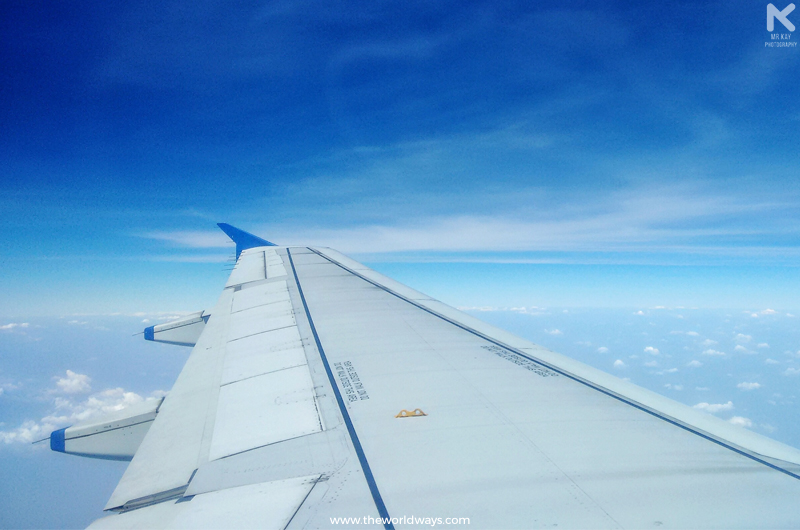 Flying to Kerala in IndiGo